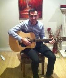 Former Student of Patrice Revel Guitar School