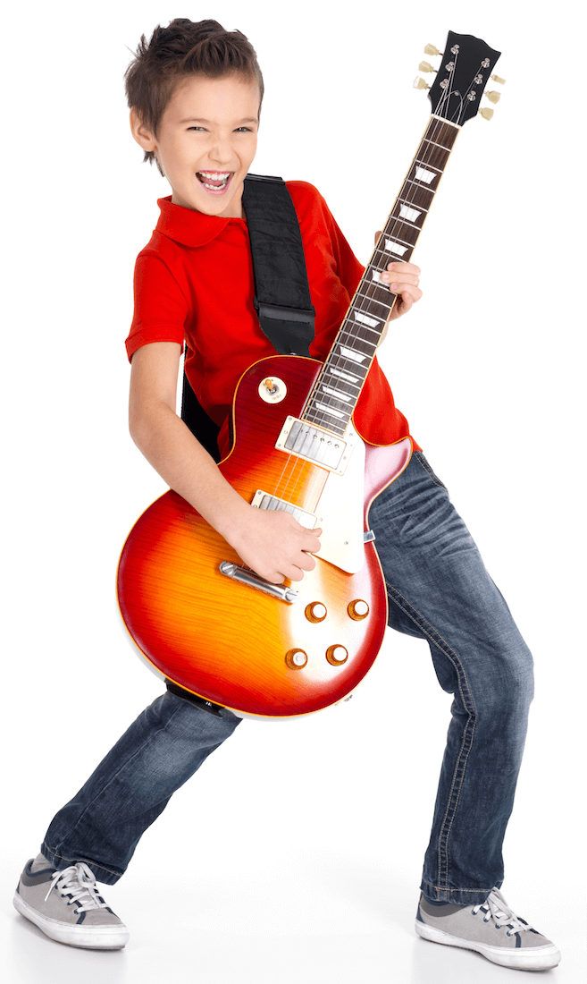Guitar lessons Dublin - Patrice Revel School of Guitar