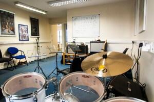 guitar studio dublin