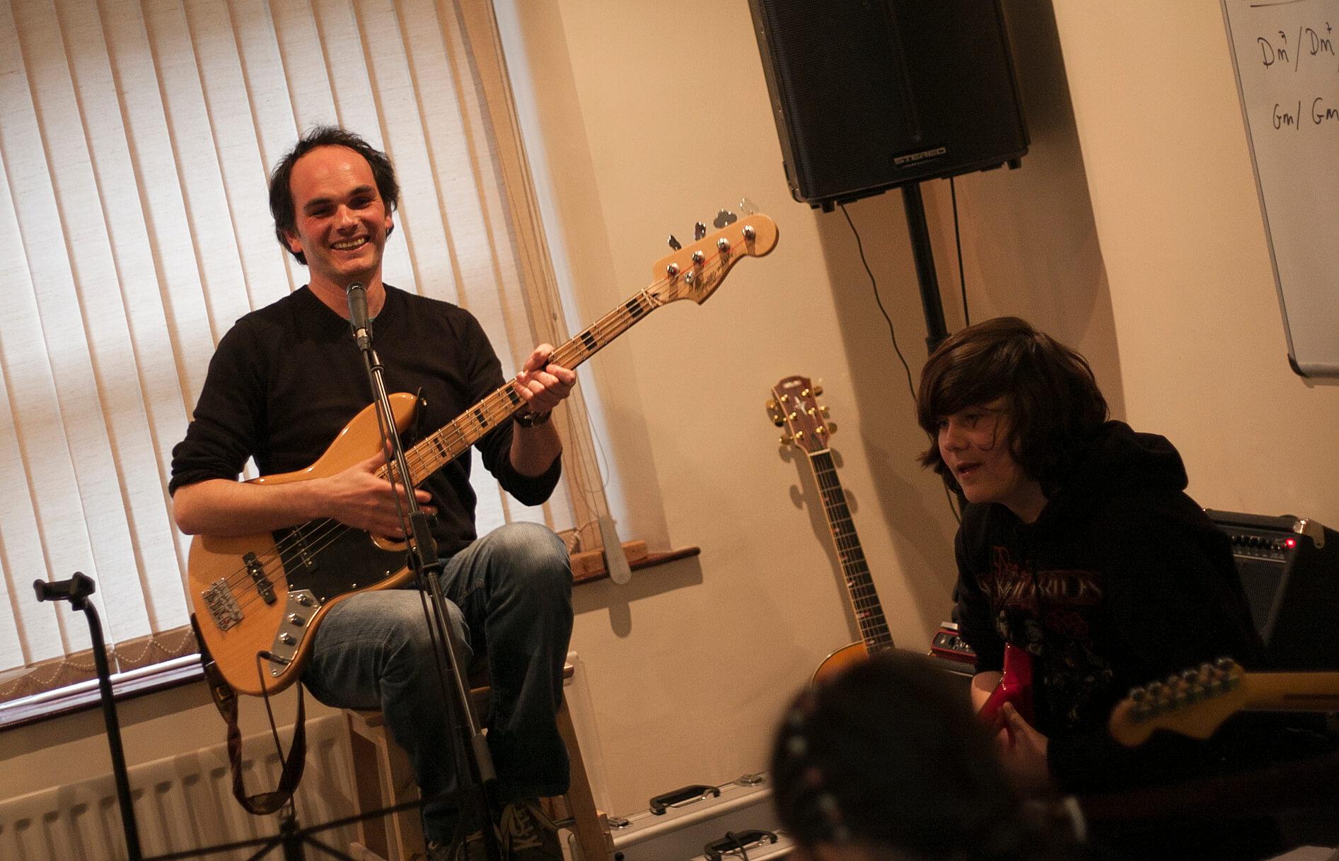 Guitar School (6)