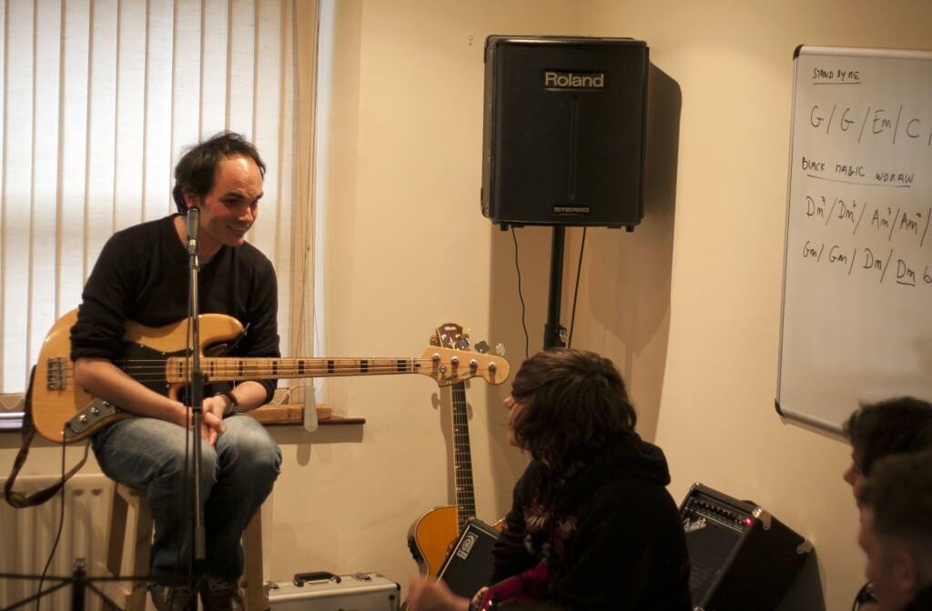 Guitar School (4)