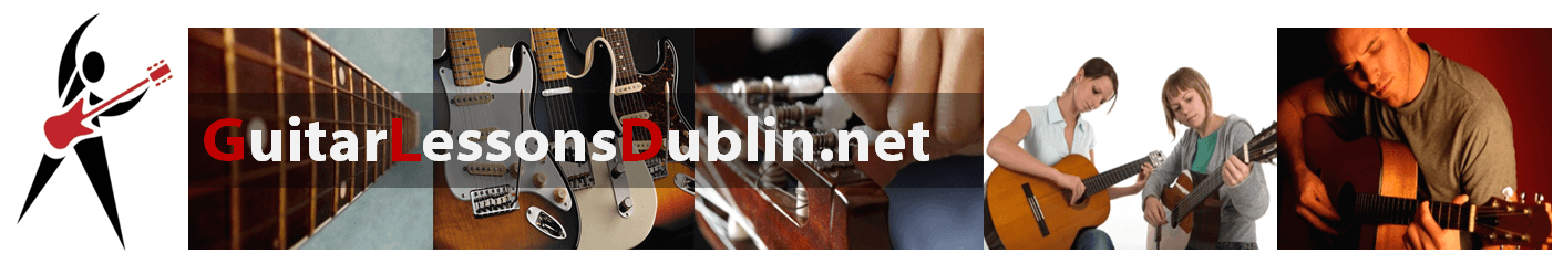 Guitar Lessons Dublin