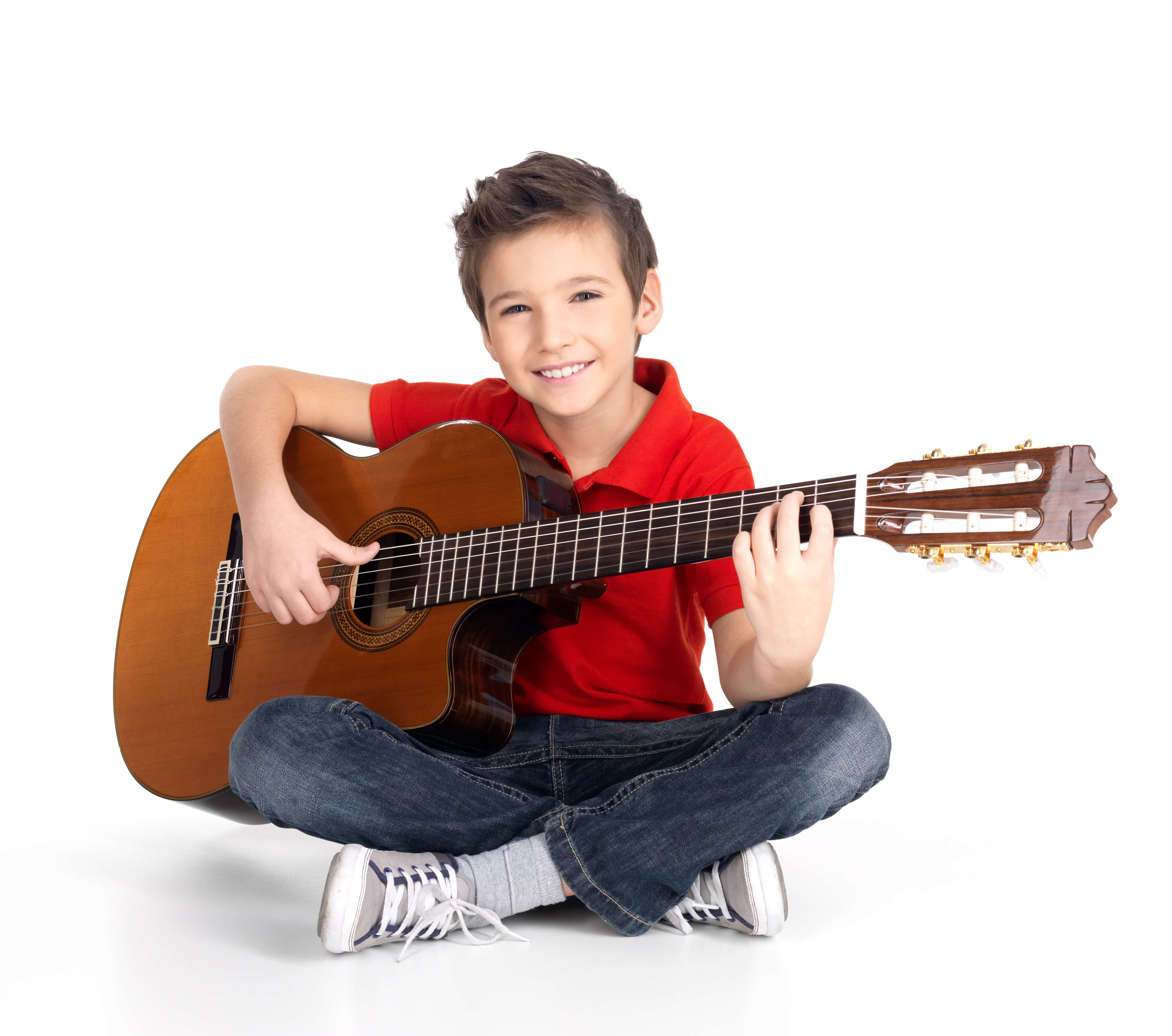 kids guitar lessons Dublin